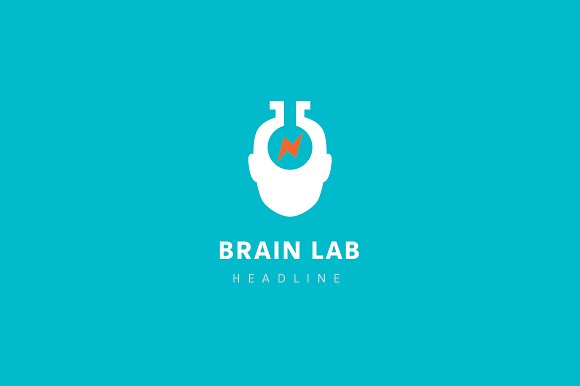 Brain Lab Logo