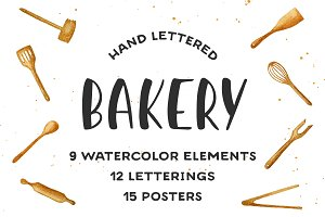 Bakery quotes and posters