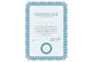 Certificate94