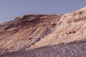 Winter Mountains #13
