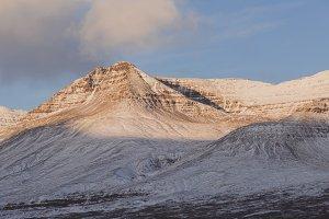 Winter Mountains #15
