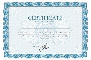 Certificate97