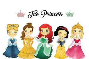 The Princesses