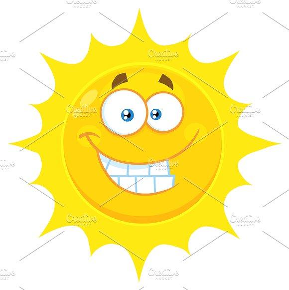 Funny Yellow Sun