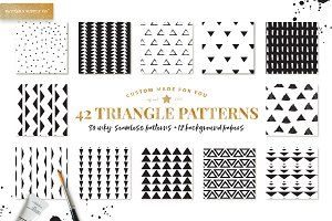 Triangle Patterns!