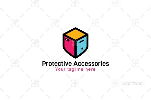 Protective Accessories -Store Logo