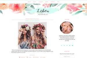 Hippie Boho Feminine Blog + Shop