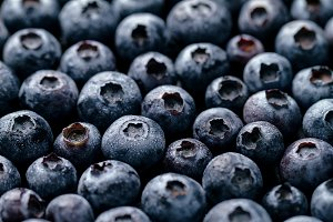 Macro Closeup Pattern Texture Food