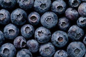 Macro Closeup Texture Pattern Food