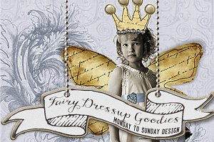 Fairest of them All: Whimsey Kit