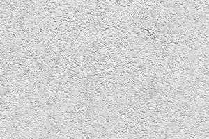 Seamless stucco wall plaster texture