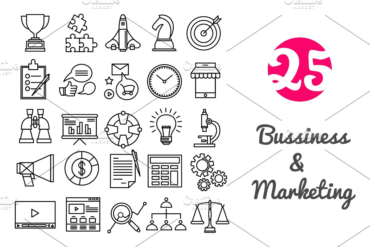Bussiness and marketing