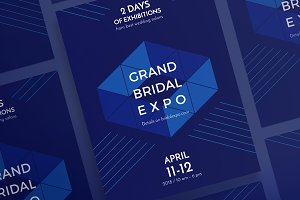 Posters | Bridal Expo