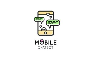 Mobile chatbot.