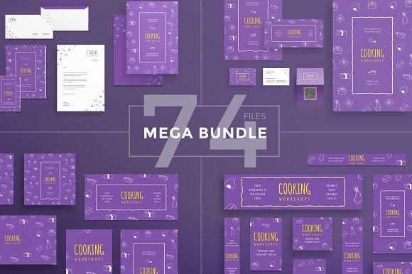 Mega Bundle   Cooking Workshop