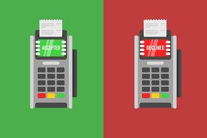 POS Payment terminals