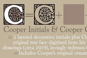 Cooper Text