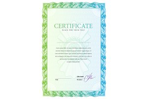 Certificate99