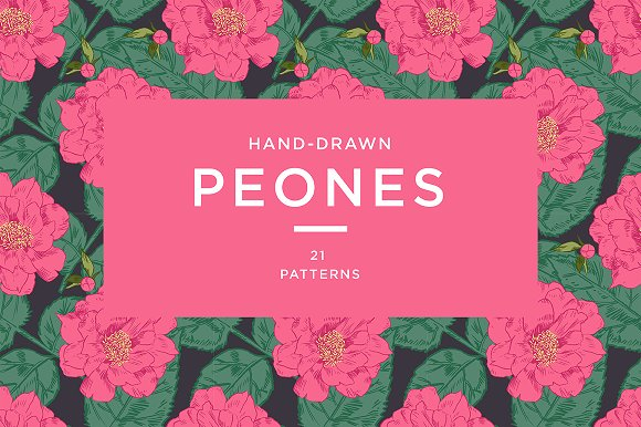 PEONES Patterns
