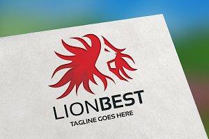 LionBest Logo