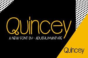 Quincey Medium