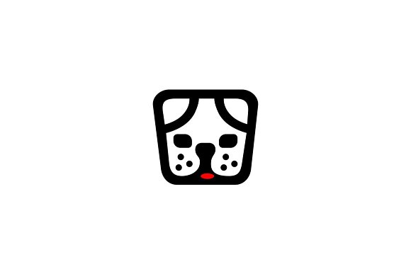 Doggy Logo Template