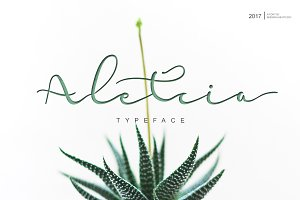 Hello, Aletcia!!