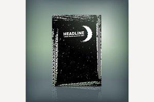 Tire Brochure Cover Idea