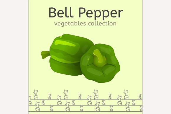 Bell Pepper Image