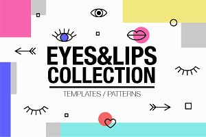 Eyes&Lips memphis