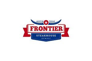 Frontier Logo Temp.