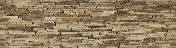 Stone Cladding Seamless Texture Textures Creative Market
