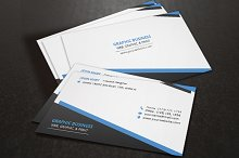 Corporate Business Card v.02