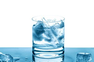 Water cold drink