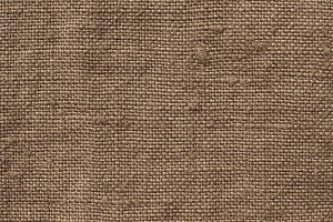 brown fabric swatch sample