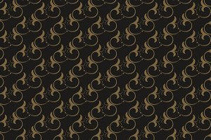 Modern Wallpaper Background Pattern