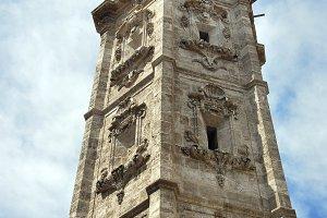 santa catalina belfry