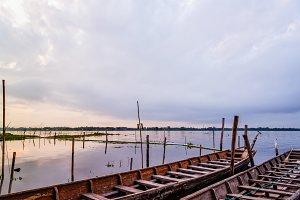 Kwan Phayao Lake