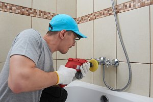 Cleaning houskeeping service