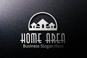 Home Area Logo