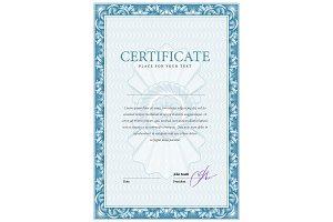 Certificate104