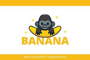 Banana Gorilla