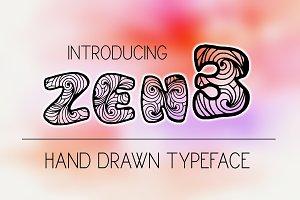 Zen3 Font