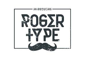 Rogertype