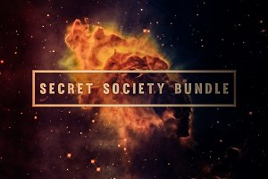 Secret Society Bundle