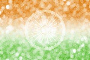 India background design