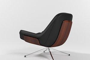 Mikasa lounge armchair