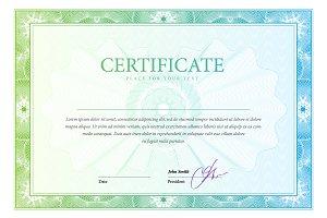 Certificate106