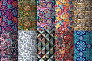 Best summer patterns - part III