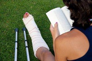 Reading with broken leg.jpg